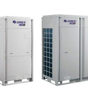 GMV ES系列单面天井机