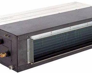 GMV ES系列静音型风管机