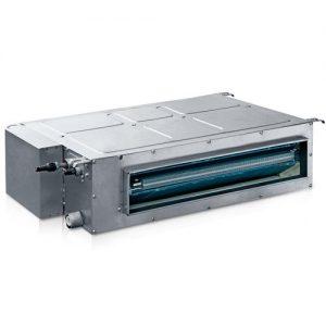 GMV5系列高效静音型风管机