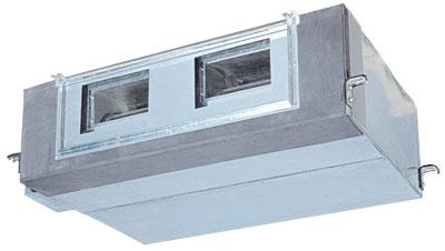 GMV5系列高静压风管机