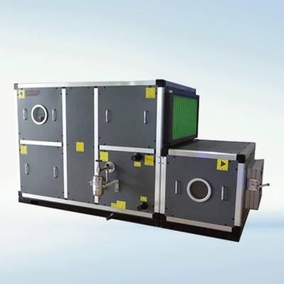 全热回收(热泵)新风机组