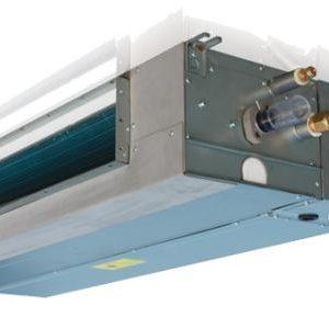 天花板内置薄型风管机 标准型