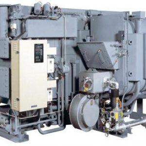 直燃型吸收式冷温水机组