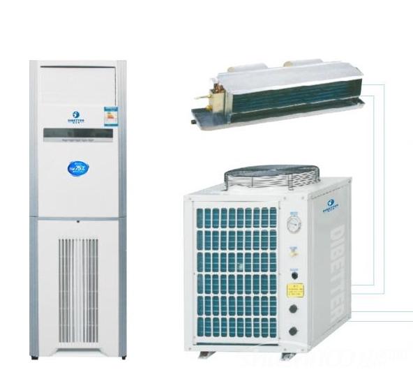 空调热泵热水机特点介绍