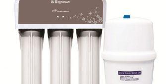 家庭厨下净水机介绍及安装方法