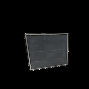 纳米光催化空气净化送回风模块系列